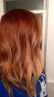 soft subtle  sophisticated sombre hair color ideas