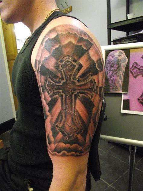 stunning tribal  sleeve tattoos  tribal