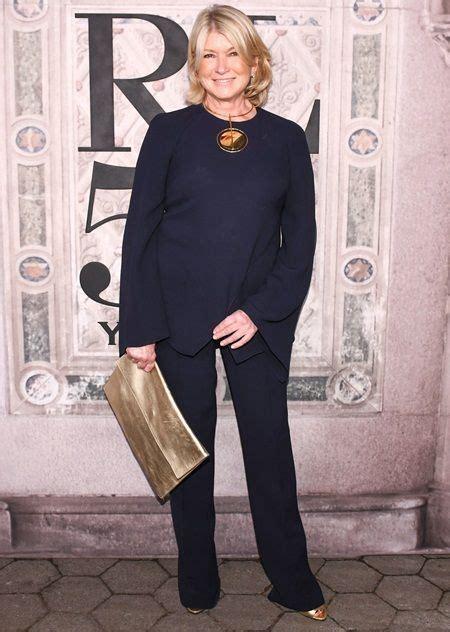 Martha Stewart Body Measurements Height Weight Bra Size ...