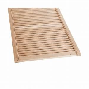 Holz 24 Direkt : hochwertige lamellent ren von holz im berblick ~ Watch28wear.com Haus und Dekorationen
