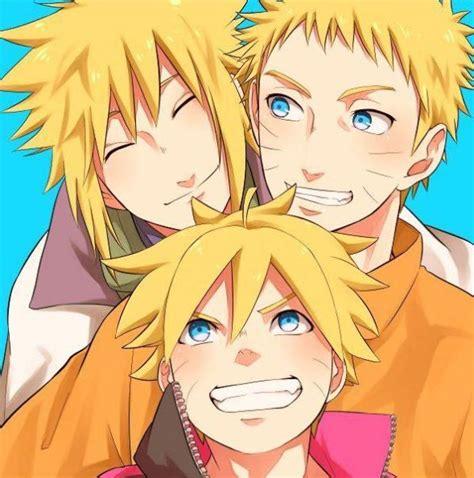 'boruto Naruto Next Generations' Spoilers Boruto Vs