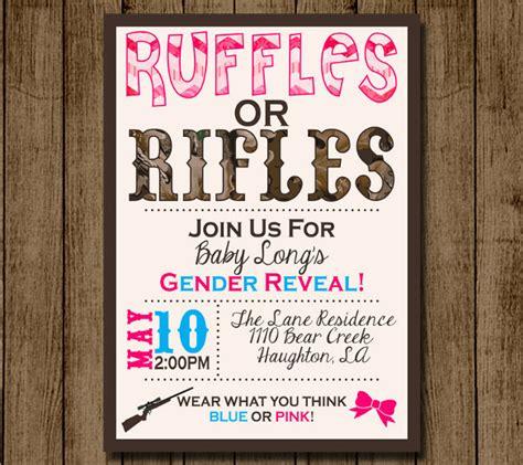gender reveal invitation template free 36 gender reveal invitation template free premium templates