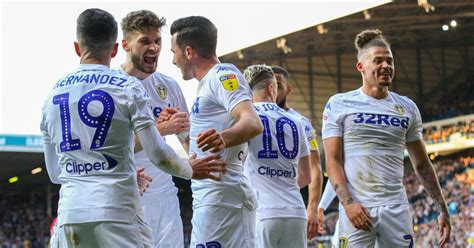 How Leeds United's 2019/20 fixture list is compiled and ...
