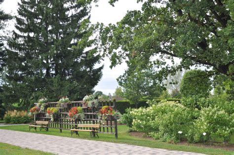 Botāniskais dārzs Salaspilī aicina vasarīgās pastaigās - LV portāls