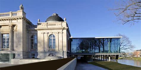 bureau d駱ot ouverture prochaine du musée de la boverie à liège rudy ricciotti bureau p hd architectura be
