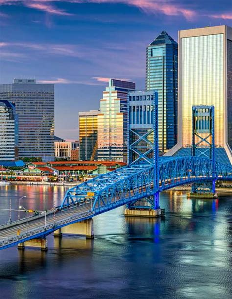 jacksonville moving services storage units facilities