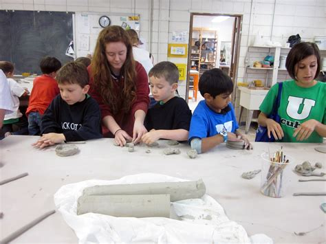 our day with clay lab school kindergarten 255 | IMG 1951