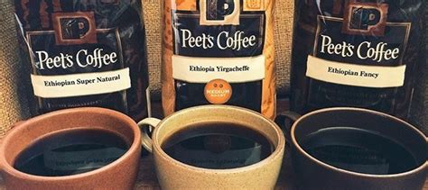 The first store of the company was established in berkeley, california, usa. Peetslistens Survey   Peet's Survey   www.peetslistens.com - cafeycabaret