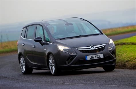 vauxhall zafira tourer review autocar