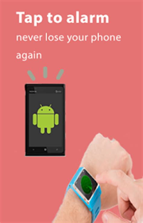 android wear find  phone apk android wear  app