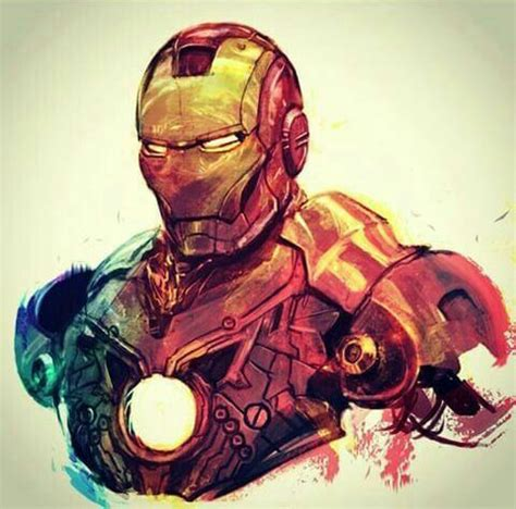 Iron Man Artwork by Iron Man Art Pinterest Te Iron Man Ve Mortal Kombat