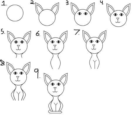 draw  cat  jadewolf  deviantart