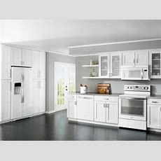 White Kitchen Appliances On Pinterest  White Appliance