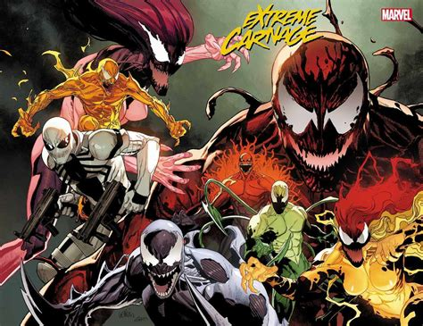 Marvel Brings Back SPOILER For Extreme Carnage