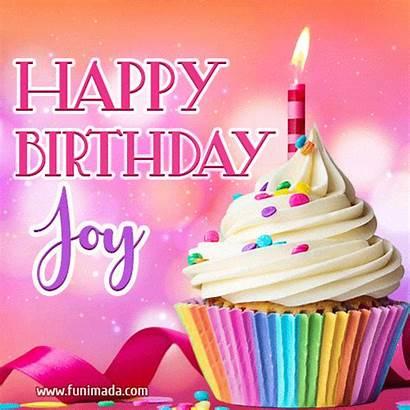 Joy Birthday Happy Animated Gifs Cards Lovely