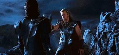 Thor Iron Loki Avengers Hiddleston Tom Hemsworth