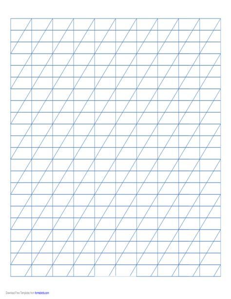 calligraphy practice paper landscape