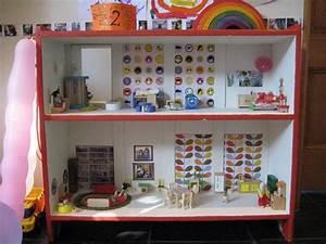 Barbie Haus Selber Bauen : puppenhaus holz selbst bauen ~ Lizthompson.info Haus und Dekorationen