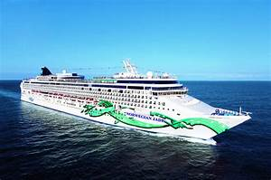 Top 3 Ncl Ships For Your First Cruise