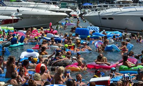 Boating Accident Lake Of The Ozarks 2018 by Aquapalooza 2015 Boating At Lake Of The Ozarks