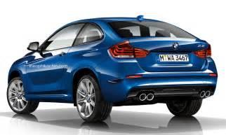 BMW registers the X2 Sport trademark