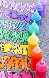 21 Diy Paint Recipes To Make For The Kids