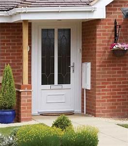 Upvc Doors In Cheshire  U0026 The North West