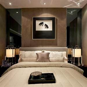 Versatile Contemporary Bedroom Designs