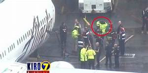 Airport worker found trapped inside cargo hold after ...