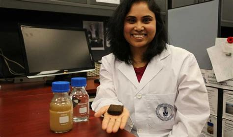 absorb  indian origin researcher  toronto