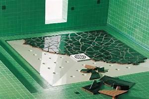 Bac De Douche à L Italienne : comprendre le receveur de douche italienne avant d 39 acheter ~ Premium-room.com Idées de Décoration