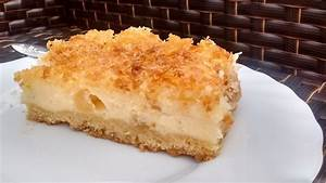 Apfel Quark Kokos Kuchen (Rezept mit Bild) von Baumfrau Chefkoch de
