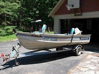 Nissan Fishing Boat by Spectrum Boats For Sale
