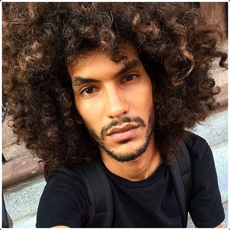 40 comfortable and stylish long hairstyles for black men