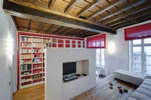 The Space Saving Ideas For Small Homes by Saving Space At Home Some Ideas
