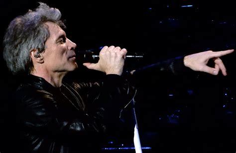 Jon Bon Jovi Wikipedia Enciclopedia Libre