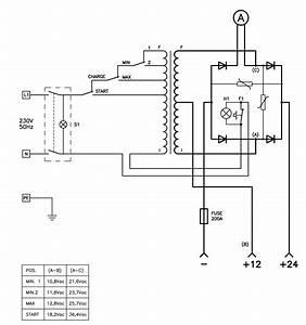 Sip 05537 Startmaster Pw760 Wiring Diagram