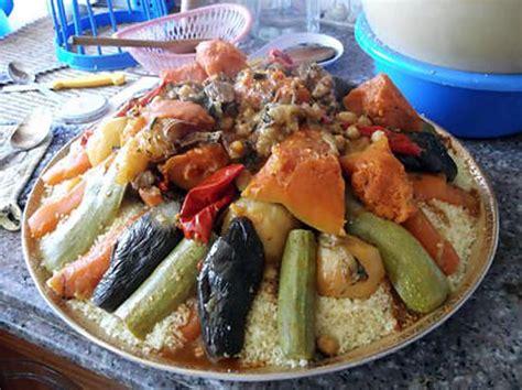 recette de cuisine familiale les meilleures recettes de couscous marocain