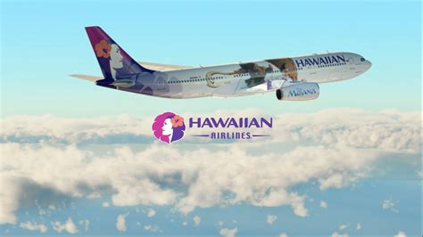 Hawaiian Airlines Welcome Video Celebrating Voyaging with ...