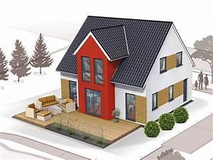 Haus Bauen Grundriss Erstellen : genolivingstar 7 der genowohnbau gmbh co kg haus grundriss ~ Michelbontemps.com Haus und Dekorationen