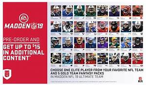 Madden 19 Hall Of Fame Edition Is It Worth It MUT