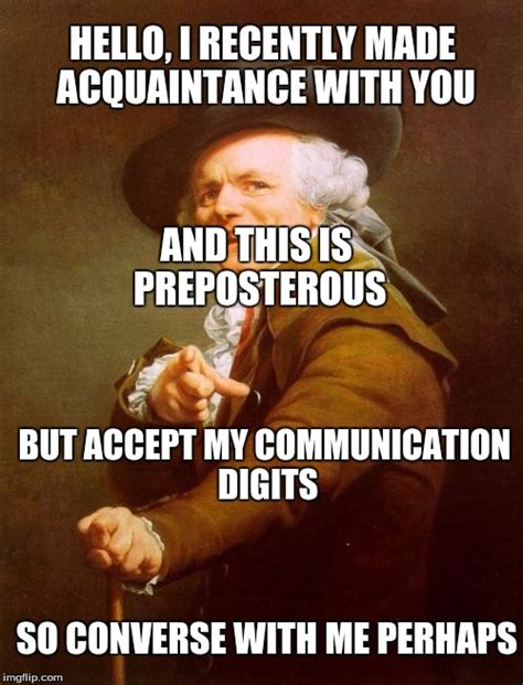Perhaps Meme - old time quot call me maybe quot song imgflip
