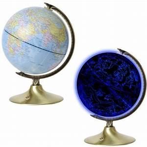 Globe Terrestre Pour Enfant : globe jour et nuit pour enfant globe terrestre et c leste buki ~ Teatrodelosmanantiales.com Idées de Décoration