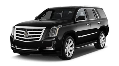 luxury suv car service airport transportation group