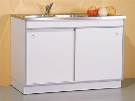 meuble evier cuisine sibo meuble cuisine sous eviers top