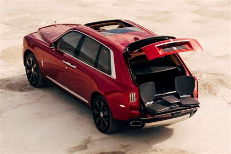 Hacer un vehículo de lujo, que sea capaz de llegar donde llega el nuevo cullinan y. Rolls-Royce Cullinan SUV review | Parkers