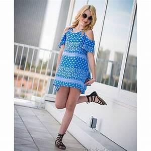 Sallymiller.biz | Trendy, cool, high-end dresses, tops ...