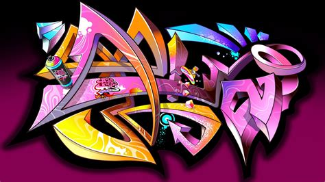 Graffiti Wallpaper Hd : Hd Graffiti Wallpaper ·①