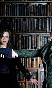 Immagine - Voto Infrangibile.jpg | Harry Potter Wiki ...