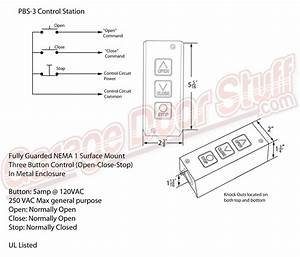 Unique Wiring Diagram Garage Door  Diagram  Diagramsample